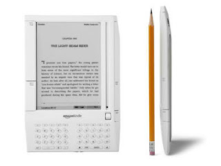 Kindle de Amazon