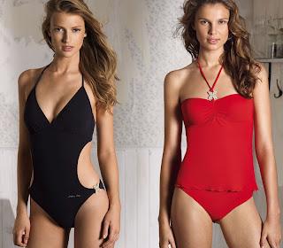 bañadores mujeres primavera verano
