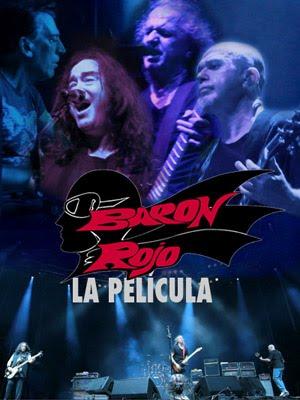 Ver Barón Rojo, la película (2012) Online