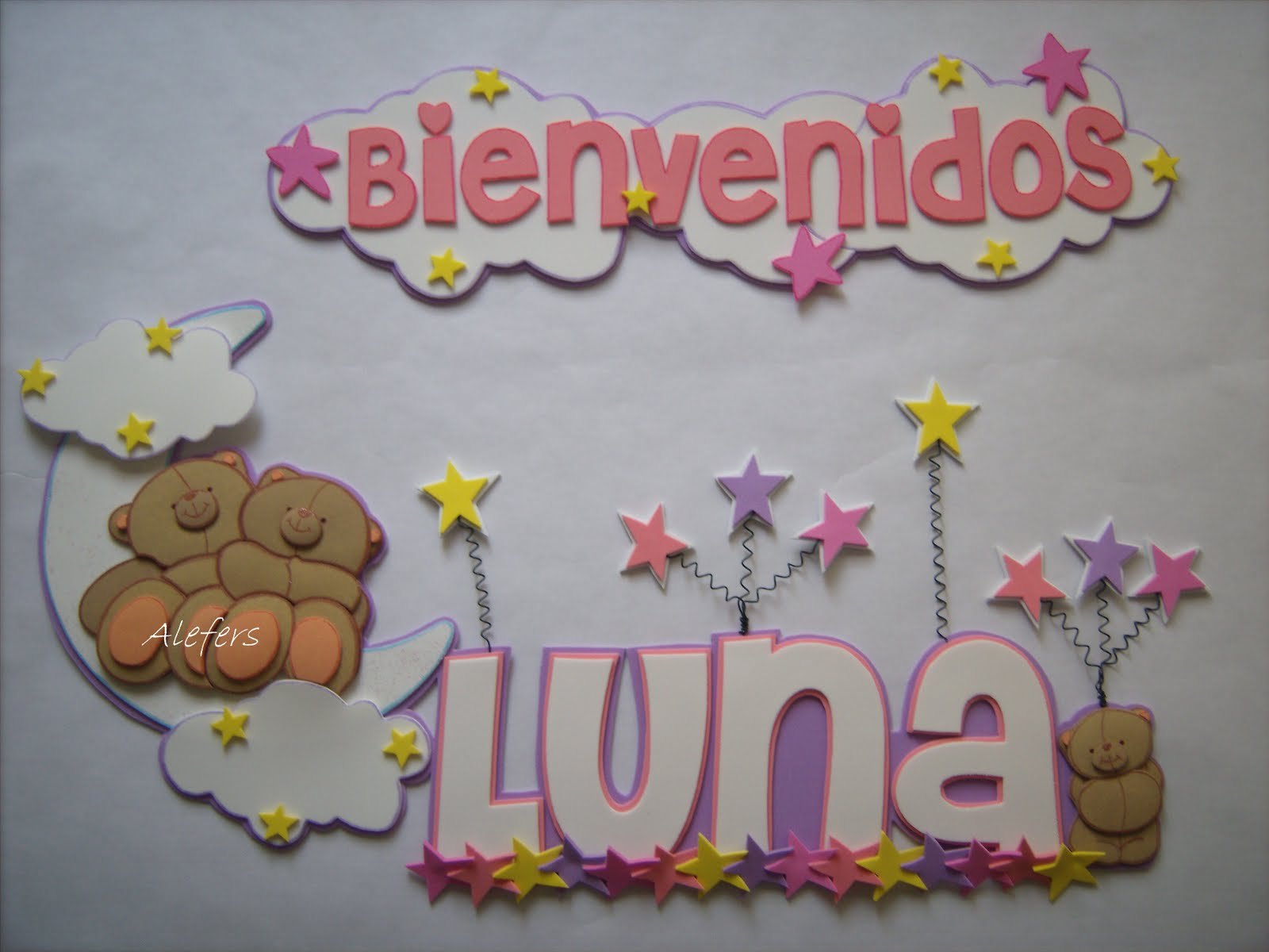 Baby Shower Munecos En Foami Wallpapers | Real Madrid Wallpapers