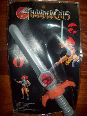 Lionel  Thundercats on Escudo Thundercats