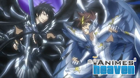 Saint Seiya   Hades: The Lost Canvas