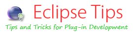 Eclipse Tips - Prakash G.R.