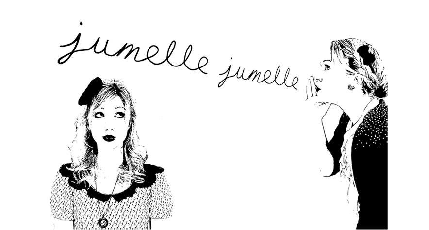 jumelle jumelle