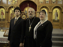 Ukranian Orthodox Calgary