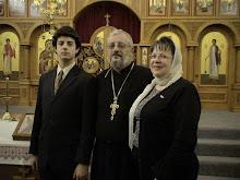 Ukranian Orthodox Calgary