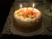My Cake :-)