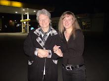 Tanya & Sylvia