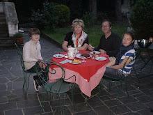 Colonel Family