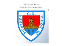 CLUB DEPORTIVO NUMANCIA       siempre informado              ¡aupa Numancia!
