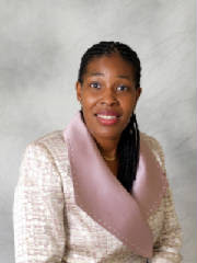 Renee Bobb, CEO of R.B.I. Enterprise