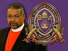Bishop D.E. Brown