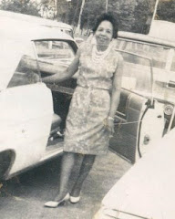 Rita Mae Washington Mose