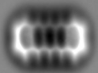 молекула пентацена
