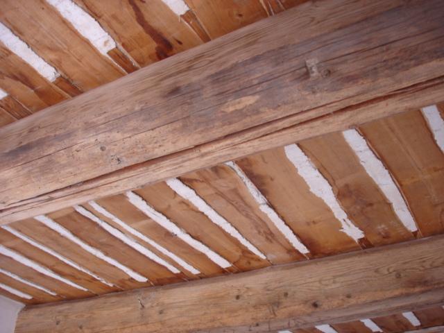 Plafond provençal ~ Batiris