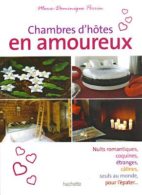 Chambres d'hôtes en amoureux
