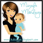 Mingle Mondays