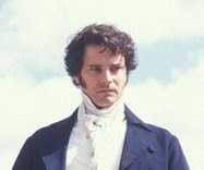 The best Mr Darcy