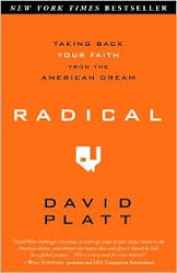 """Radical"" by David Platt"
