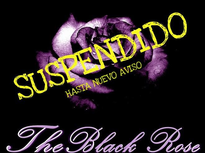 ♥-Black-Rose-♥