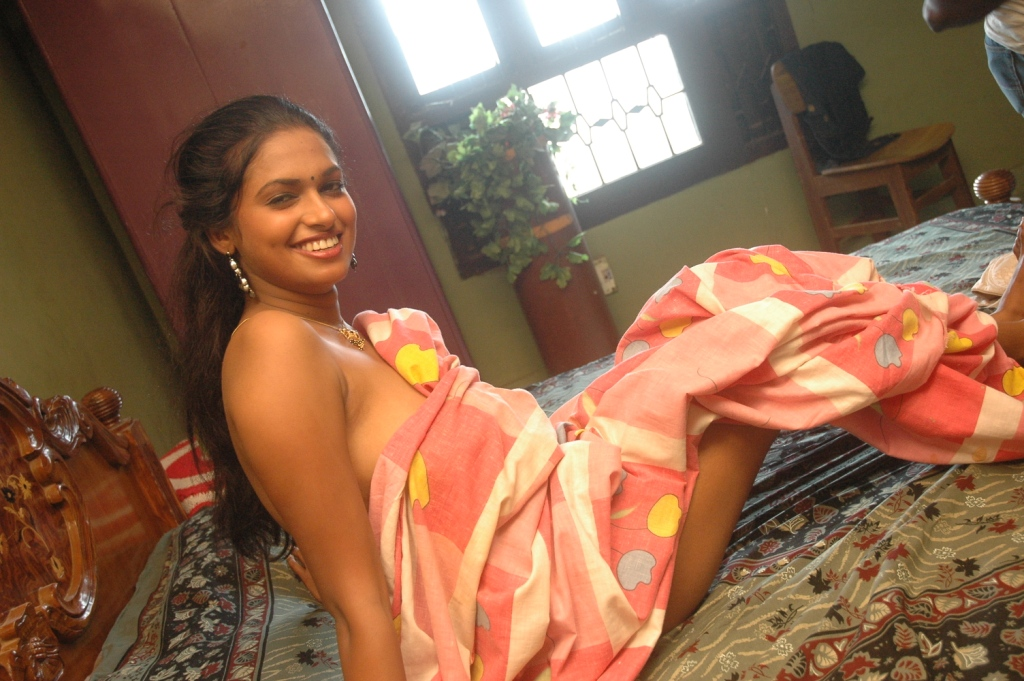 Indian Hot Newly Married Couple