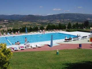 Gentes de belmonte fevereiro 2011 for Juntas piscina