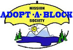 Mission Adopt-A-Block Society Online BLOG - Community News and Special Stories!