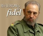Reflexiones de Fidel