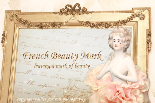 French Beauty Mark