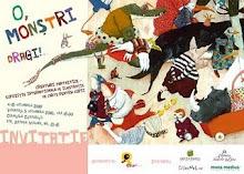 Exposicion SCBWI ROMANIA  octubre 2010