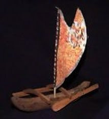 Ancient Mesopotamia Sailboats: An Introduction
