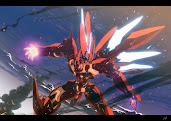 #8 Xenogears Wallpaper