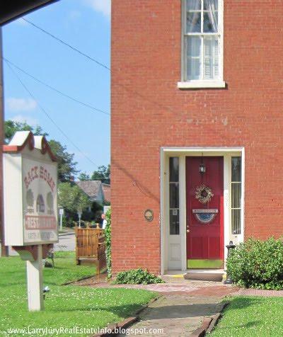Larry Jury Real Estate Info Back Home Restaurant In