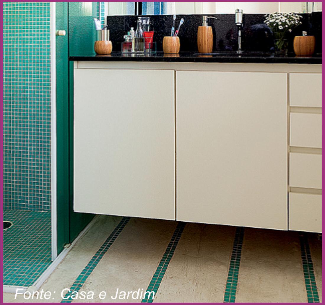 Cimento Queimado #9B307C 1100x1032 Banheiro Cimento Queimado E Pastilhas