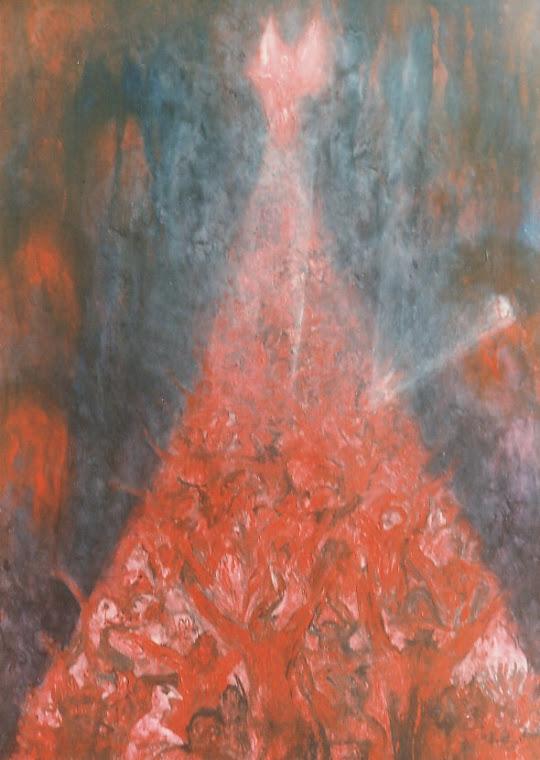 ...y adoraron a la bestia (Apocalipsis, cap. 13:4 al 18).