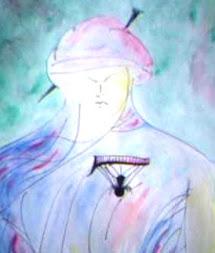 Detalle de Chen-Li, el Príncipe del Honor