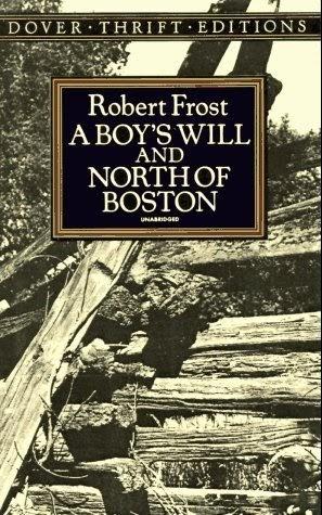 robert frost critical essay
