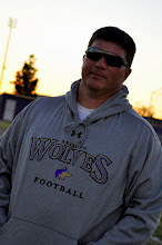 Head Coach Erik Wiker