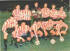 Campeón Nacional B 94-95