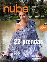 Журнал Nube №11 2010