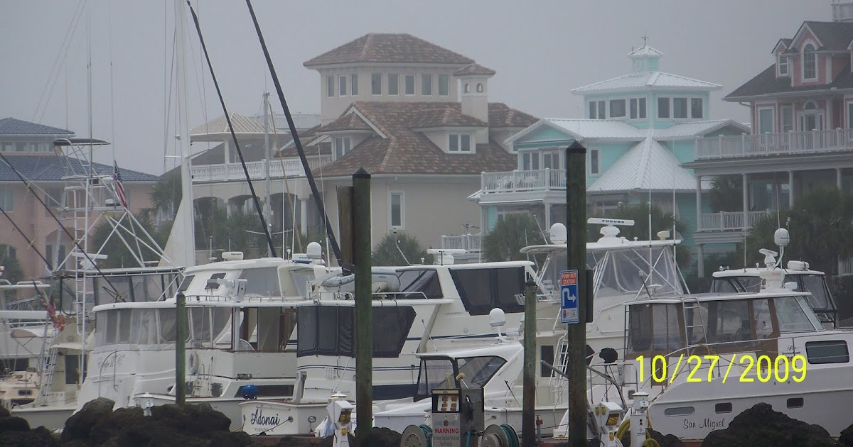 Myrtle Beach Yacht Club Restaurant