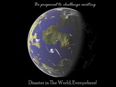 Indonesia definisi bencana