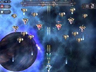 Crusaders of Space 2