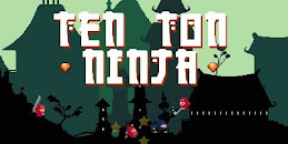 Play Ten Ton Ninja
