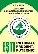 Asociatia Consumatorilor Europeni din Romania