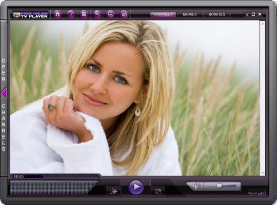 Free online tv player 2.0.1 - δωρεάν κανάλια απ'ολο