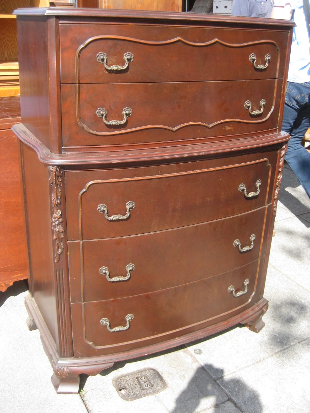 uhuru furniture collectibles sold regal mahogany