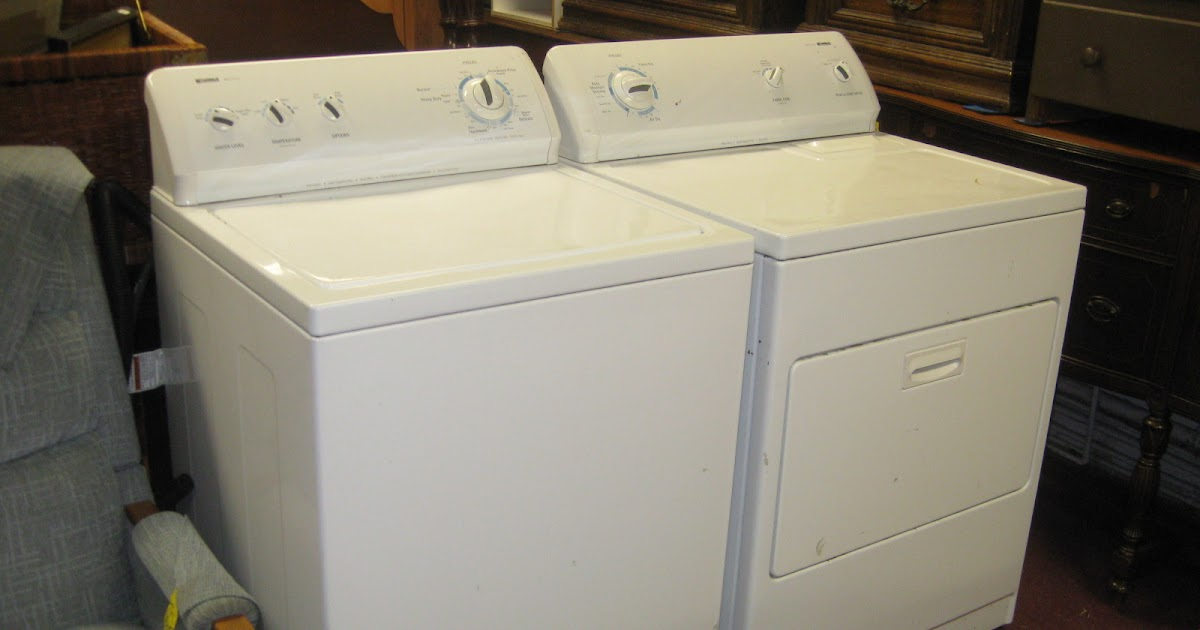 kenmore stacked apartment size washer dryer 28 images