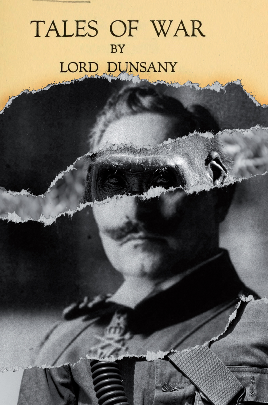 Nesse momento - Livro - Página 2 Dunsany+Tales+of+War+cover