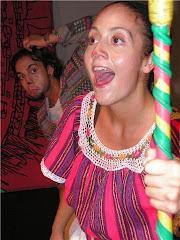 Fiesta del nahual